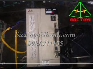 ửa SERVO DRIVER YASKAWA 2KW SGDV-180A11A serial 0010 Lỗi A.030 Error A.100 A.300 A.F50 A.7AB A.840 Sửa chữa AC SERVO DRIVER YASKAWA 2KW SERVOPACK     Model:  SGDV-180A11A   Serial: 0010 Mô tả hư hỏng ban đầu: Lỗi A.030 Main Circuit Detector Error A.100 Overcurrent Detected A.300 Regeneration Error A.F50 Servomotor Cable Disconnection A.7AB Fan Stopped A.840 Encoder Data Alarm