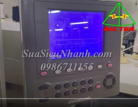 Sửa bo Mạch nguồn máy dệt SHIMA SEIKI SSR112 MODEL SSG CCS3- Serial 6914 Lỗi không bật được nguồn Sửa chữa bo Mạch nguồn máy dệt SHIMA SEIKI SSR112 MODEL: SSG CCS3- Serial: 6914 Mô tả hư hỏng ban đầu: Lỗi không bật được nguồn